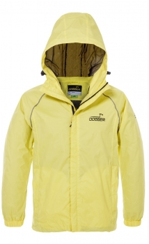 DOGGER Regenjacke DOG-PAC