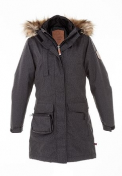 DOGGER Lady Parka 3 in 1