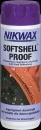 SOFTSHELL PROOF WASH IN